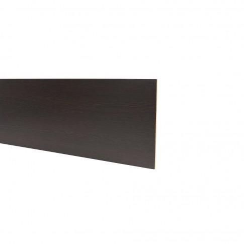 Set captuseala pentru usa de interior, Super Door T, wenge, 230 x 2440 x 8 mm
