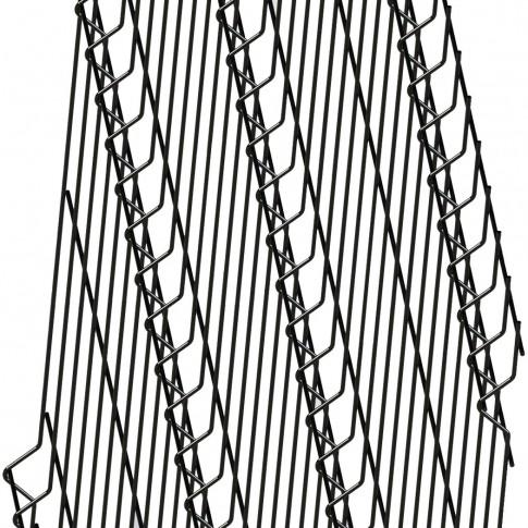 Panou gard zincat antracit (3.8-4.9 mm) 1530x2025 mm
