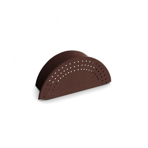 Capac coama Bilka maro mat (RAL 8017) 0.5 mm