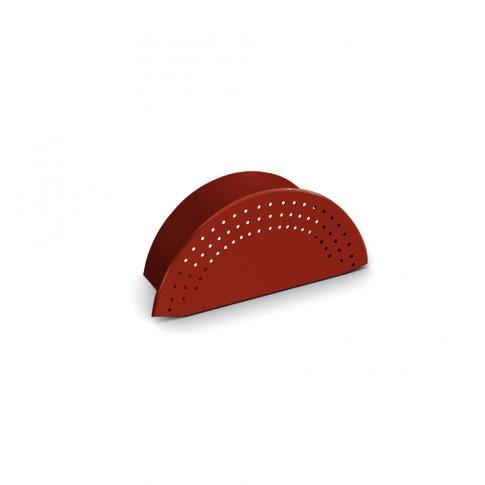 Capac coama Bilka rosu lucios (RAL 3011) 0.5 mm