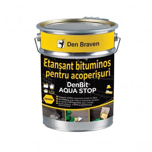 Pasta bituminoasa Den Braven DenBit Aqua Stop 1 kg