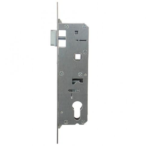 Broasca simpla pentru usi PVC, Eco, metal, 240 x 35 x 85 mm