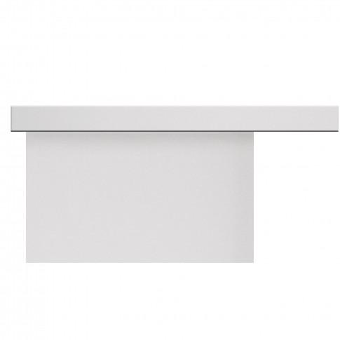 Set mascare pentru usa de interior culisanta, alb 2, 100 x 2150 x 12 mm
