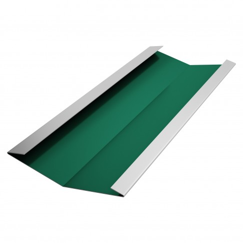 Dolie Bilka, verde lucios (RAL 6005), 0.45 mm