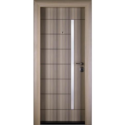 Usa interior metalica Elite 1020, stanga, mystic, 200 x 88 cm