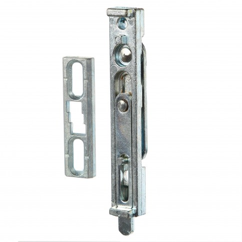 Zavor scurt pentru usi si ferestre, metal