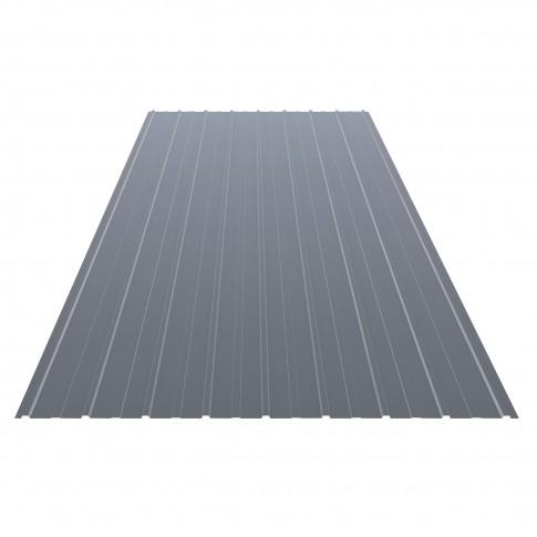 Tabla zincata cutata H 10 0.25 x 910 x 2000 mm