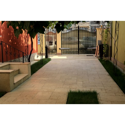 Dale rezidentiale Arvore beige 3 cm