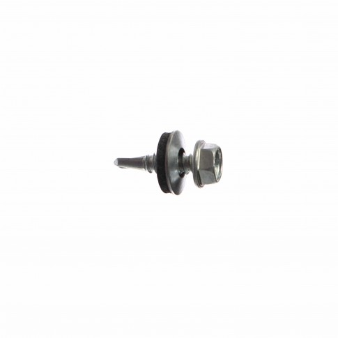 Surub pentru tigla metalica, autoforant, Bilka, zincat, 4.8 x 19 mm, 250 bucati