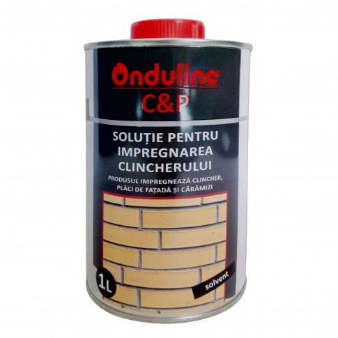 Solutie pentru impregnarea clincherului Onduline C&P, 1 L