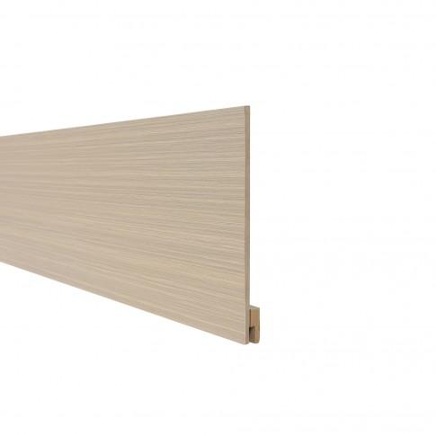 Set captuseala pentru usa de interior, BestImp 22 D, stejar alb, 215 x 2100 x 5 mm