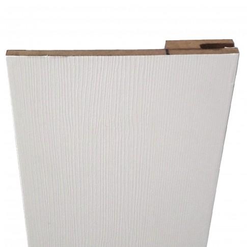 Set captuseala pentru usa interior BestImp 11 E, alb, 115 x 2100  x 5 mm