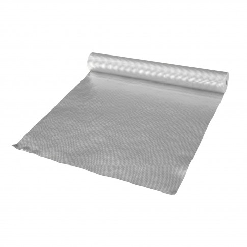 Folie termoreflexiva Bilka 90 gr/mp, 3 straturi, 30 mp