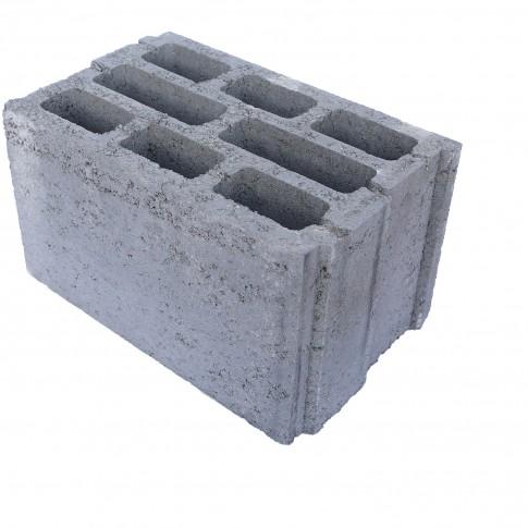 Boltar din beton pentru zidarie SY146, 400 x 250 x 240 (L x G x H)