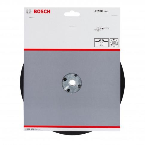 Suport pentru disc abraziv, Bosch 2608601210, 230 mm