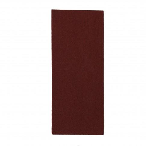 Coala abraziva pentru lemn / metale, Carbochim PESK, 120 x 280 mm, granulatie 100