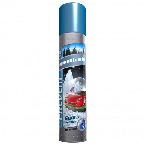 Spray auto, pentru dezghetare parbriz, Prevent, 300 ml