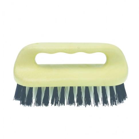 Perie curatenie Perind MD8 1014, cu maner, polipropilena + PVC, 155 x 60 x 80 mm