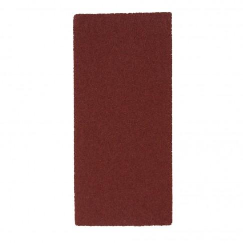 Coala abraziva pentru lemn / zidarie / metale, Carbochim PES SRF,  115 x 250 mm, granulatie 150