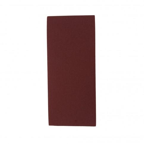 Coala abraziva pentru lemn / metale / zidarie, Carbochim PES861K,  120 x 280 mm, granulatie 120