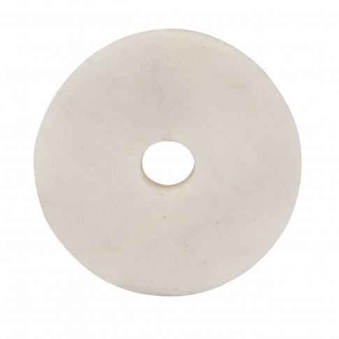 Piatra abraziva pentru slefuit otel, Carbochim, 100 x 20 x 20 mm