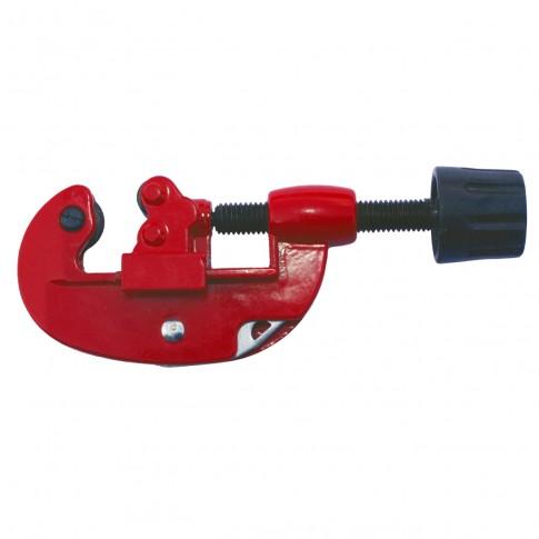 Dispozitiv pentru taiat tevi PVC, Lumytools  LT55852, 3 - 28 mm