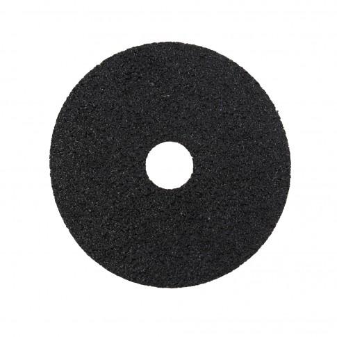 Disc abraziv pentru slefuire parchet, Carboas PCNX, 115 x 22 mm, granulatie 36