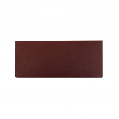 Coala abraziva, pentru slefuire metal / lemn / constructii, Ama, 120 x 280 mm, granulatie 100
