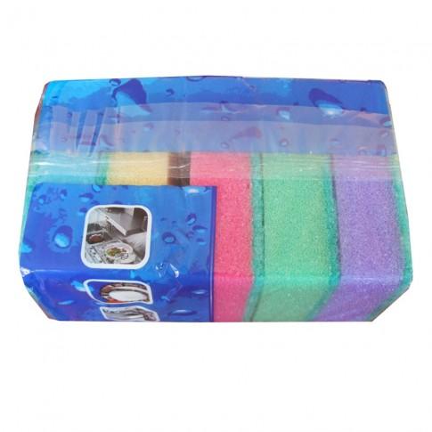 Bureti pentru bucatarie, Perind 0918, diverse culori, set 5 bucati