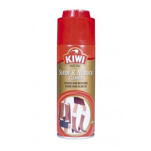 Spray curatare incaltaminte Kiwi Suede and Nubuck, 200 ml