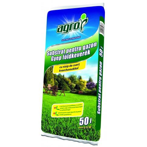 Pamant fertil pentru gazon Agro CS 50l