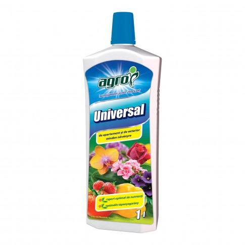 Ingrasamant universal Agro CS, lichid, 1 L