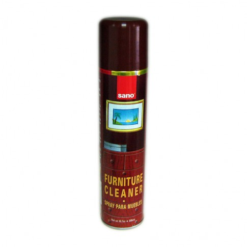 Spray curatare mobila Sano 305 ml