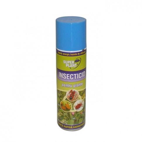 Insecticid pentru plante, Super Plant 13219, 250 ml
