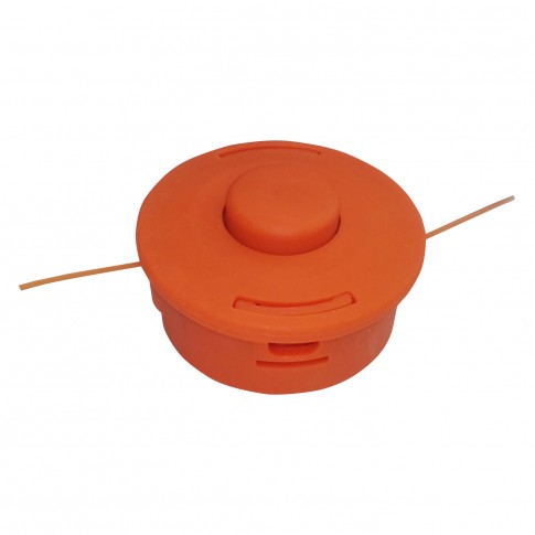 Cap cu fir autocut pentru motocoase / trimmere, Ruris Tap and Go, D 2.4 mm