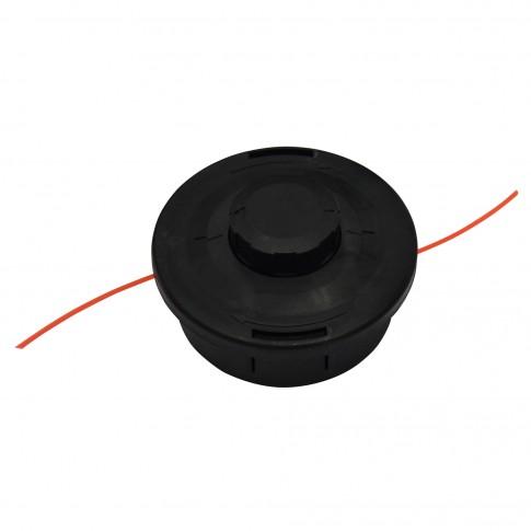 Cap cu fir autocut pentru motocoase / trimmere, Ruris, cu incarcare rapida, D 2.4 mm