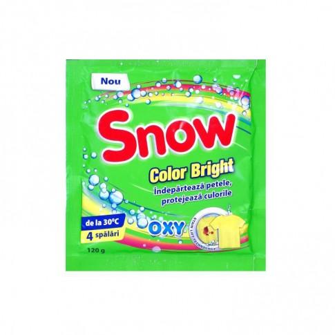 Pudra Snow Color Bright, 120 g