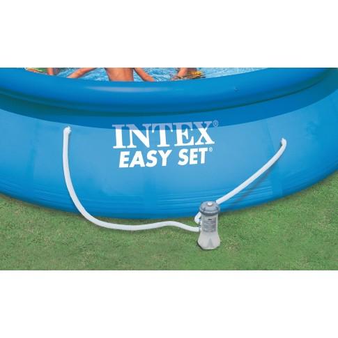 Furtun cu reductie, pentru pompa piscina, Intex 51149, 1-1/4, 150 cm