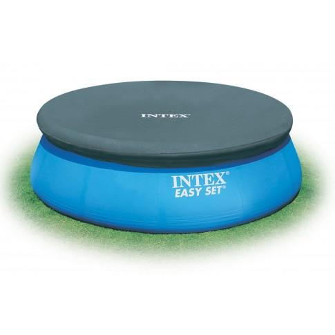 Prelata piscina Intex Easy 58919/28022, vinyl, D 345 cm