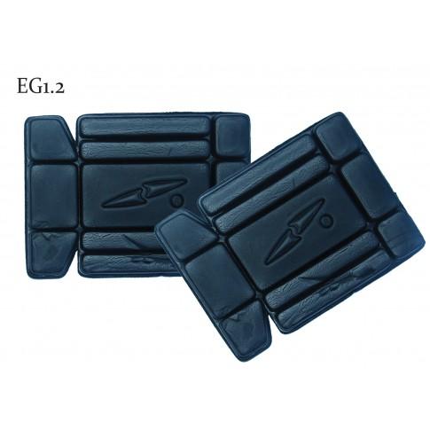 Genunchiere de protectie Interbabis EG1.2 din spuma EVA