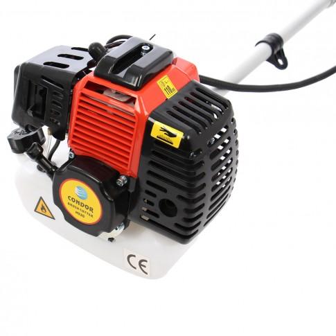Motocoasa pe benzina M520 1.84 kW 2.5 CP