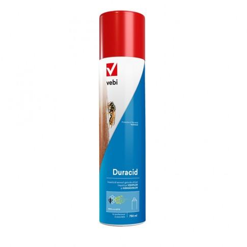 Spray anti viespi 72511 instant, 750 ml