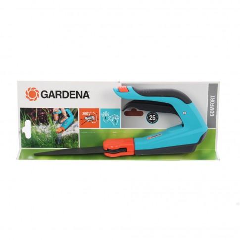 Foarfeca gazon Gardena Comfort 08735-29, rotativa
