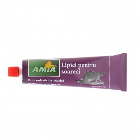 Lipici pentru combatere soareci si insecte Amia