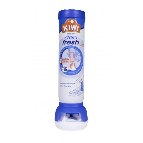 Deodorant spray pantofi Kiwi Deo Fresh, 100 ml
