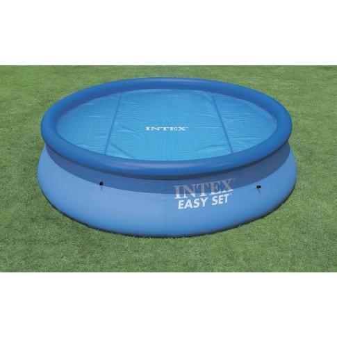 Folie incalzire apa piscina Intex 59954, 457 cm