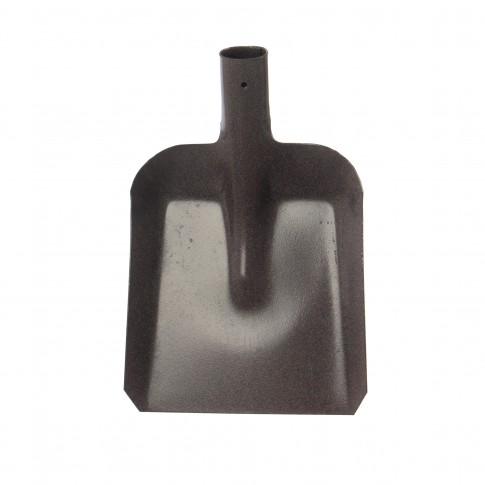 Lopata dreptunghiulara 1108, fara coada, 33 x 22 cm