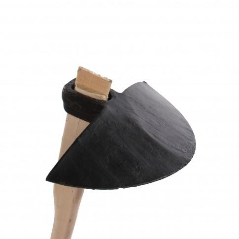 Sapa Lumytools LT35781, forjata, cu coada din lemn, 32 cm