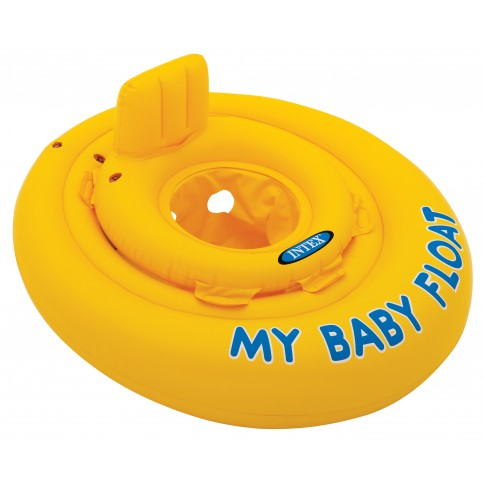 Colac gonflabil inot bebelusi Intex 56585 EE 70 cm