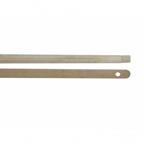 Coada pentru matura si mop, lemn de eucalipt, 120 cm